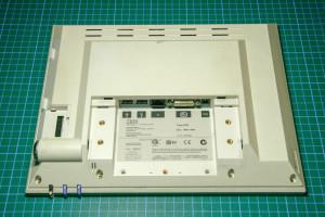 IBM 4820 - Rückseite mit DVI
